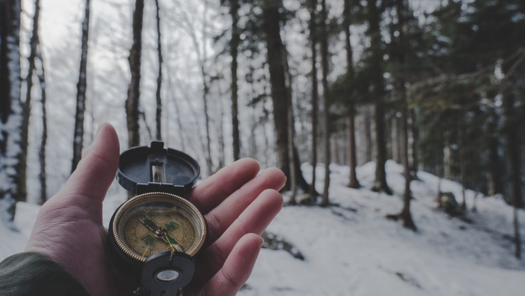 person-holding-compass-in-forest-1125272